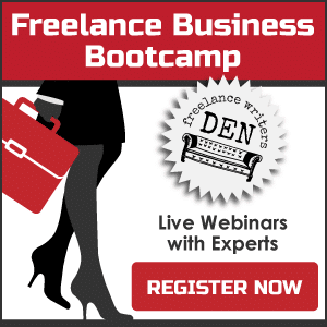 Freelance Business Bootcamp