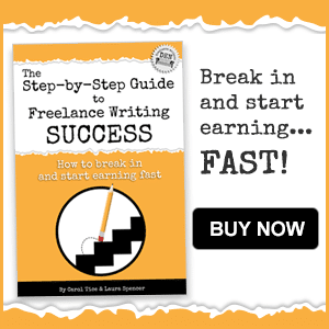 Step-by-Step Guide to Freelance Writing Success