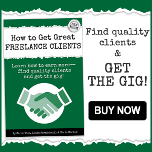 How to Get Great Freelance Clients