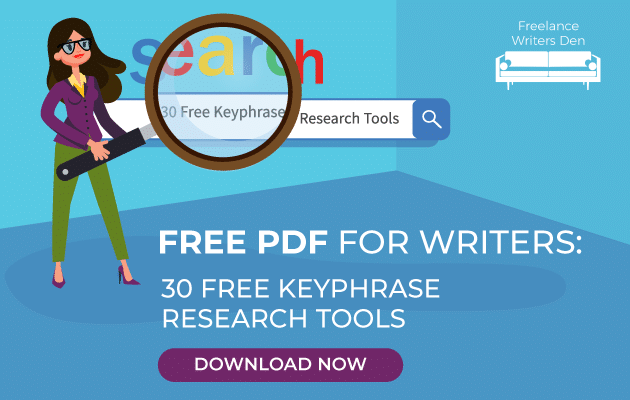 30 Free Keyphrase Research Tools, Report by Heather Lloyd-Martin. DOWNLOAD NOW