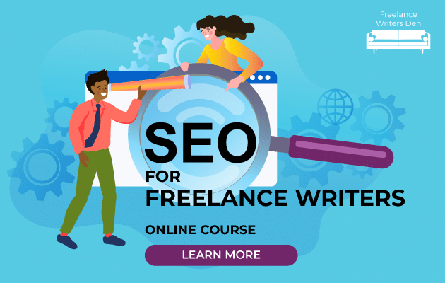 SEO for Freelance Writers