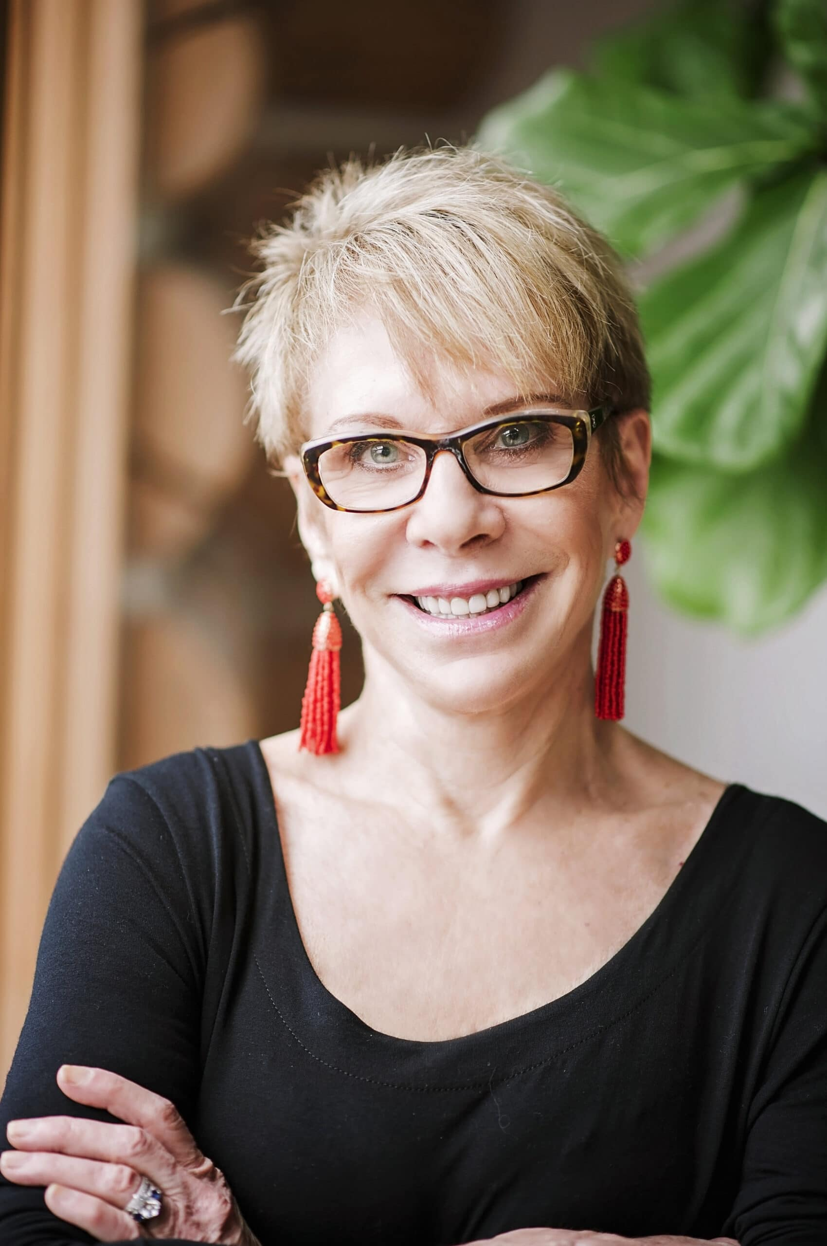 Mandy Ellis